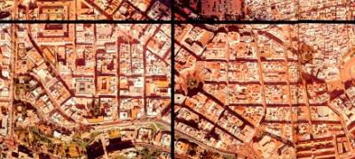 El Ensanche de Tetuán declarado Patrimonio Nacional de Marruecos