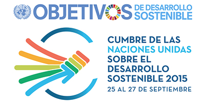 Nueva Agenda de Desarrollo Sostenible 2030