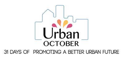 Urban OCTOBER | 2015