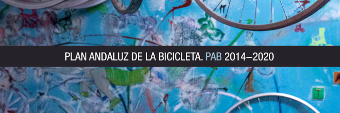 Plan Andaluz de la Bicicleta. PAB 2014-2020