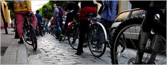 Planificación y Movilidad Sostenible