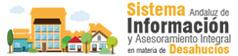 Sistema Andaluz de Información y Asesoramiento Integral en materia de Desahucios
