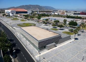 Metro de Málaga reforzará su servicio para dar cobertura al primer partido de liga del Unicaja Baloncesto