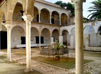 La Junta destinará 1,8 millones a la rehabilitación del Antiguo Convento de Santa María de los Reyes de Sevilla