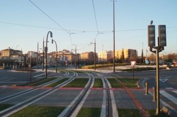 La Junta licita por 2,16 millones la seguridad y vigilancia del metropolitano de Granada