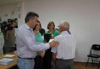 La Junta ayudará con más 158.700 euros a la rehabilitación de viviendas de 21 familias de Torre Alháquime