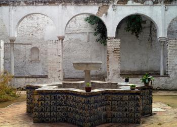 La Junta adjudica por 1,13 millones la rehabilitación del antiguo Convento de Santa María de los Reyes de Sevilla