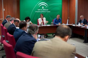 La Junta sanciona con 5,82 millones al Banco Popular por incumplir la función social de sus viviendas
