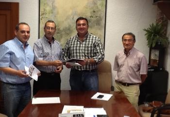 La Junta invertirá 480.231 euros en la rehabilitación energética de 50 viviendas públicas en Arjonilla