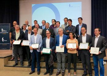 Sevilla el colegio de arquitectos premia una promoci n de - Colegio de arquitectos sevilla ...