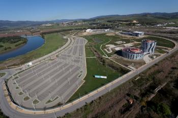 Adjudicadas por 1,4 millones las obras del vial de conexión del Área Logística Bahía Algeciras con el ferrocarril