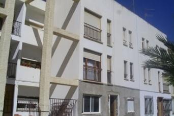 La Junta licita las obras para la rehabilitación de las 70 viviendas del Realengo I en Cuevas de Almanzora