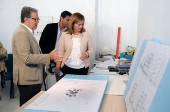 Los adjudicatarios de las viviendas de Ossorio en el casco histórico de Cádiz recibirán las llaves a partir de septiembre