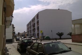 La Junta licita tres actuaciones para rehabilitar 84 viviendas públicas en Andújar