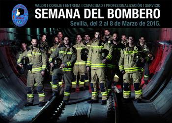 Metro de Sevilla acoge una carrera nocturna en sus túneles organizada por el Club Deportivo de Bomberos