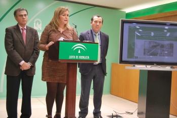 La Junta adjudica por 26,6 millones de euros la obra del tramo Guadalmedina-Atarazanas del metro de Málaga