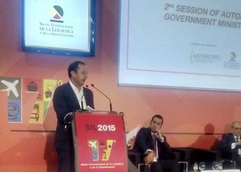 La Junta denuncia en Barcelona la falta de inversiones en los corredores Mediterráneo y Atlántico en Andalucía