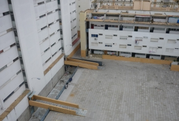 La Junta licita obras para rehabilitar las viviendas públicas de República de China, en Sevilla