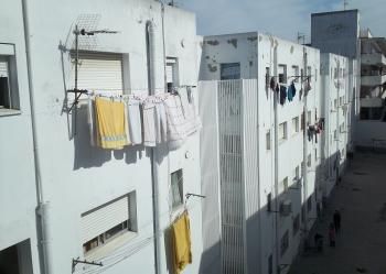 La Junta contrata las 9 obras para reparar 1.566 viviendas públicas de la Junta en la provincia de Cádiz