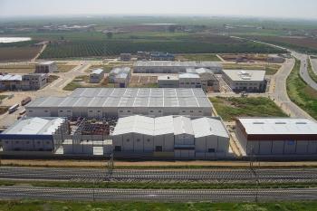 Dos empresas de Aerópolis ampliarán sus instalaciones en suelos adquiridos a AVRA