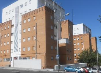 La Junta iniciará a finales de agosto la mejora de 374 viviendas públicas de Eloy Picón y Gonzalo de Berceo en Huelva