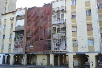 La Junta licita nuevas obras para rehabilitar 124 viviendas en el Polígono Sur de Sevilla