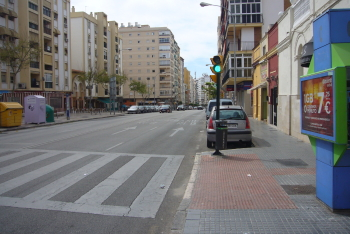 El proyecto de prolongación del metro de Málaga al Hospital Civil recibe la autorización ambiental