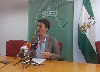 La Junta ofrecerá un servicio de transporte diario a los centros penitenciarios de El Puerto previa solicitud de los usuarios