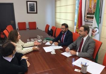 Fomento y Vivienda aprueba el Plan de Usos del puerto de Villaricos, que potencia las actividades turísticas