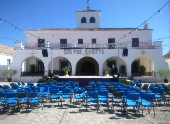 Un homenaje a Machado abrirá el viernes 3 de julio la programación de los Veranillos del Alamillo