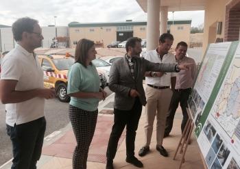 La conservación de carreteras en la zona sureste de Jaén alcanza una inversión anual de la Junta de más de 1,9 millones