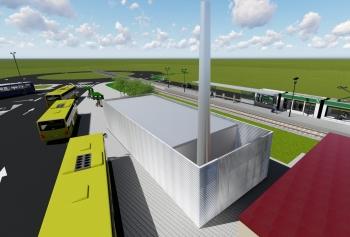 Adjudicadas las obras del apeadero intermodal de La Ardina por unos 181.500 euros y un periodo de ejecución de 3 meses