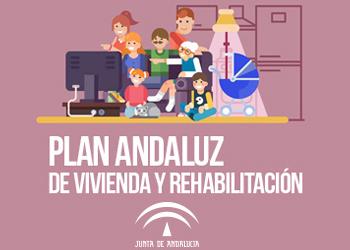 La Consejería inicia una campaña divulgativa sobre el nuevo Plan Andaluz de Vivienda y Rehabilitación