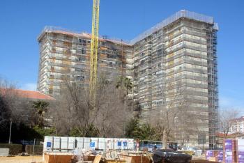 La Junta anuncia una inversión de 63,7 millones para rehabilitar 6.626 viviendas del parque público en alquiler