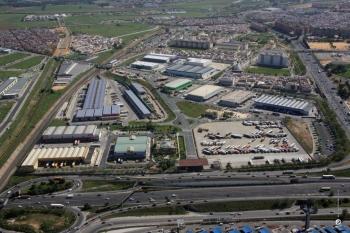 Las áreas logísticas andaluzas recibirán una inversión pública y privada cercana a los 200 millones hasta 2020