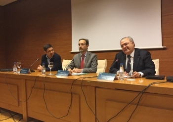 Felipe López anuncia una inversión de 6,7 millones en rehabilitación de viviendas públicas en Linares, Úbeda y la capital