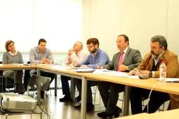 La Junta subraya su compromiso con el Plan Andaluz de la Bicicleta, con 14 proyectos y 15 millones de inversión para 2016