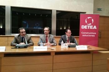 Felipe López anuncia una inversión de más de 200 millones para la reactivación de obras públicas