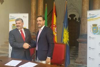 La Junta invertirá 3,9 millones en la rehabilitación de las Casas Consistoriales de Écija