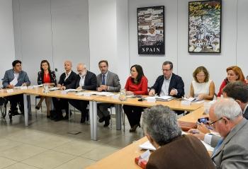 El Observatorio de la Vivienda apoya el nuevo plan centrado en los desahucios y en el fomento del alquiler y rehabilitación