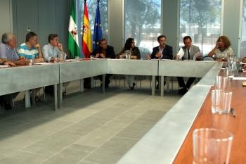 La Junta declarará Área de Regeneración y Renovación Urbana a la barriada sevillana de Alcosa para impulsar su rehablitación