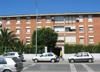 La Junta destina 9,3 millones de inversión para la rehabilitación de más de 1.000 viviendas públicas en Granada