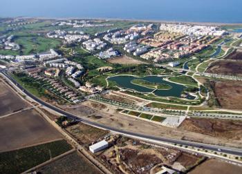 La Junta vende suelos por 6,9 millones en Cádiz y generarecursos para promover nuevas viviendas protegidas