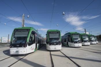 La adjudicación de la operación del Metro de Granada se resuelve en favor de la UTE Avanza-Tuzsa-Corporación Española de Transporte