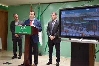 Un estudio arroja una opinión favorable del metro hasta el Civil entre el 78% de los encuestados en la zona de ampliación