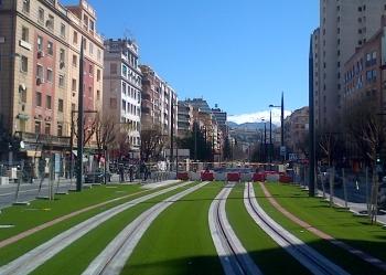 La Agencia de Obra Pública asume las competenciasde gestión y explotación del metro de Granada