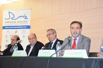 La Junta se marca el objetivo de elevar la ocupación de los puertos deportivos al 90% y crear así 5.000 empleos