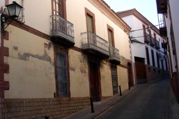La Junta invierte 1,24 millones en la rehabilitación de dos edificios catalogados con 21 viviendas protegidas en Montoro