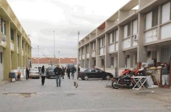 La Junta licita obras para la rehabilitación de 120 viviendas públicas en alquiler de Marismas del Odiel, en Huelva