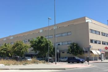 La Junta licita obras de adecuación de 112 viviendas públicas de la avenida Ramón y Cajal en Jerez